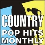 COUNTRY HITS MONTHLY