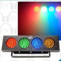 Chauvet/Beamz DJ Bank LED Wash