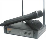 Microphones (Wireless)