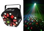 Chauvet Swarm 3-In-One Effect Light