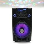 Holy Smoke Large Portable PA System w/ LED Effect