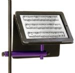 On Stage - U-Mount Ipad Mount