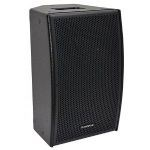 Phonic ISK10a 200w RMS Powered Speaker