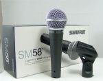 Shure SM58 Microphone
