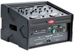 Cases - DJ Shuttle Mixer/amp case
