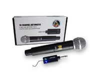 Precision Audio 16 Channel Digital Wireless Mic