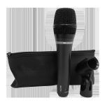 Eikon DM226 Dynamic Microphone with Bag & Clip