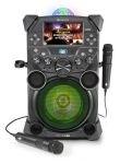 Singing Machine SDL9039BK Portable Karaoke System