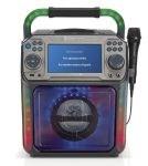 Singing Machine Groove XL With BT & Voice Change