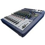 Soundcraft Signature 10 Mixing Desk