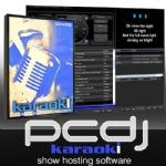 PCDJ Karaoki Hosting Software